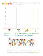 Easter Pictograph2